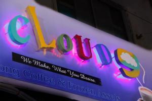 Café Cloud 9